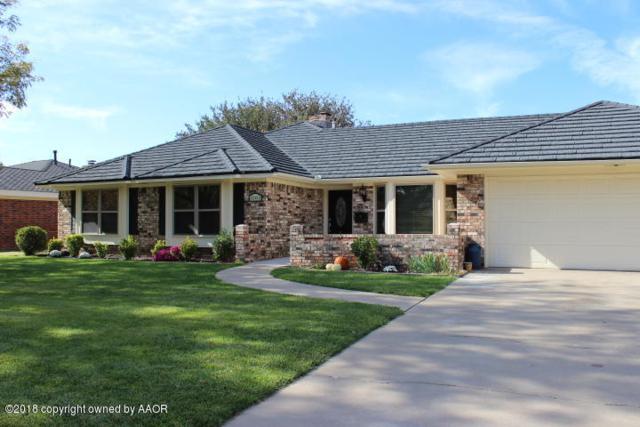 3702 Kileen Dr, Amarillo, TX 79109 (#18-119002) :: Elite Real Estate Group