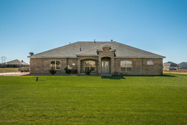 17851 Quail Crossing Rd, Amarillo, TX 79124 (#18-119017) :: Elite Real Estate Group