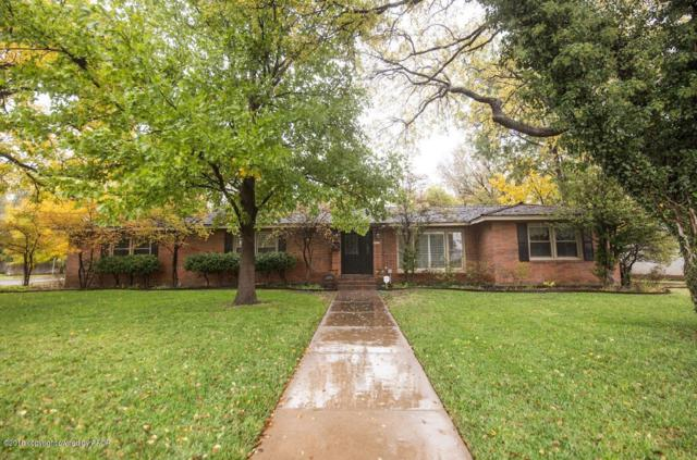 2401 Bowie St, Amarillo, TX 79109 (#18-119030) :: Elite Real Estate Group