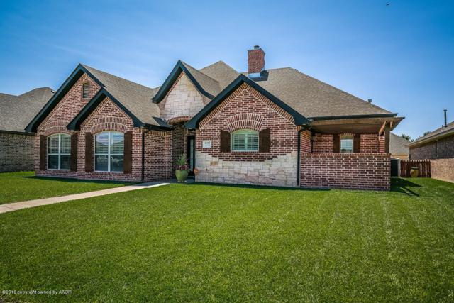8017 Naples Ct, Amarillo, TX 79119 (#18-119031) :: Elite Real Estate Group