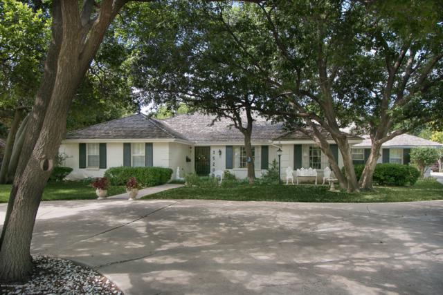3520 Edgewood Dr, Amarillo, TX 79109 (#18-119032) :: Elite Real Estate Group
