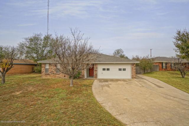 5216 Royce, Amarillo, TX 79110 (#18-119037) :: Keller Williams Realty