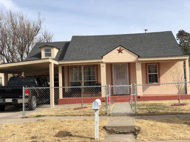 722 N Wilson St N, Amarillo, TX 79107 (#18-119050) :: Elite Real Estate Group
