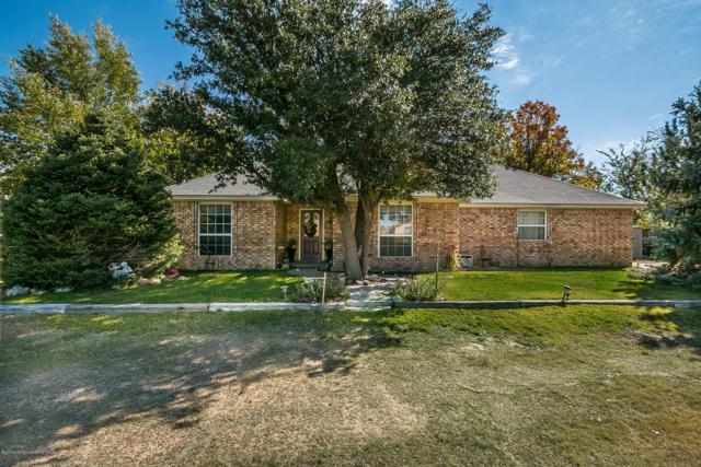 103 Mathis Dr, Amarillo, TX 79118 (#18-119060) :: Elite Real Estate Group