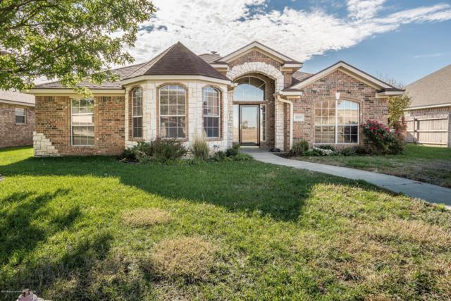 8209 Paragon Dr, Amarillo, TX 79119 (#18-119064) :: Elite Real Estate Group