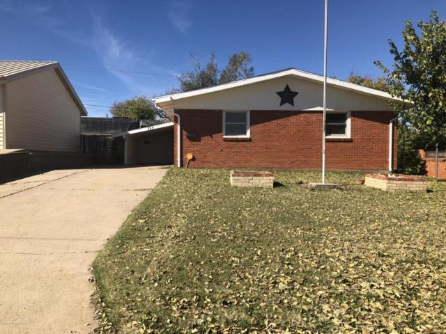703 Missouri St, Borger, TX 79007 (#18-119071) :: Elite Real Estate Group