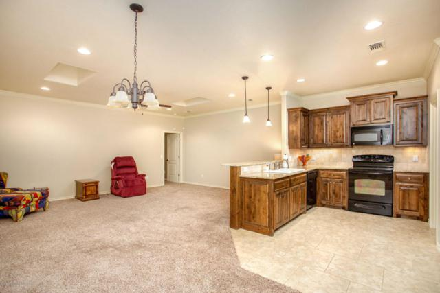 1009 Rosenda Ln, Amarillo, TX 79124 (#18-119090) :: Elite Real Estate Group