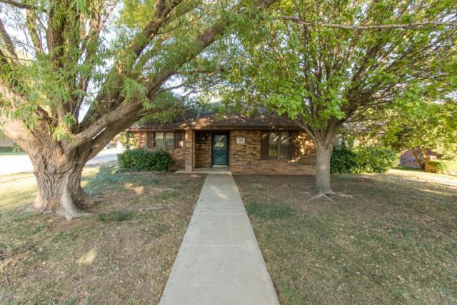 5901 Hampton Dr, Amarillo, TX 79109 (#18-119108) :: Keller Williams Realty