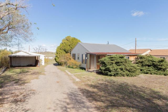 168 Cliffside Dr, Amarillo, TX 79108 (#18-119119) :: Elite Real Estate Group