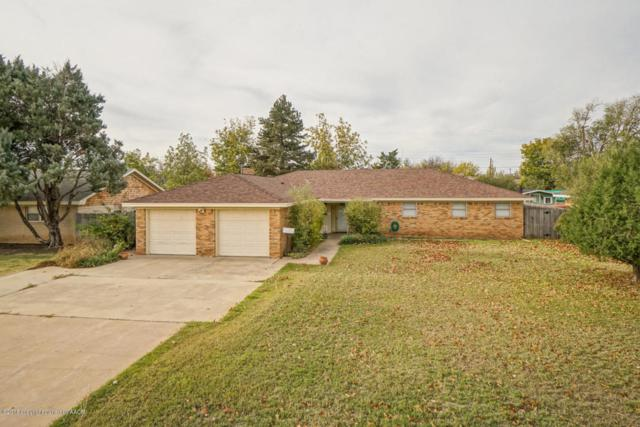 2823 James Louis Dr, Amarillo, TX 79110 (#18-119120) :: Big Texas Real Estate Group