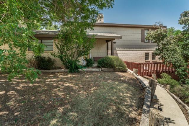 1204 12th St, Canyon, TX 79015 (#18-119124) :: Elite Real Estate Group