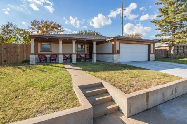 3820 Holiday Dr, Amarillo, TX 79109 (#18-119130) :: Elite Real Estate Group