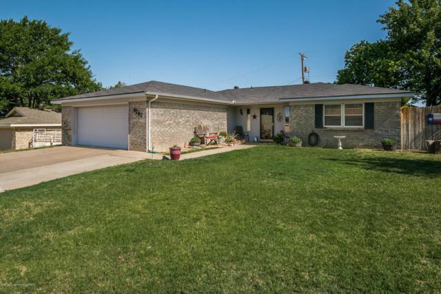6742 Arroyo Dr, Amarillo, TX 79108 (#18-119134) :: Elite Real Estate Group