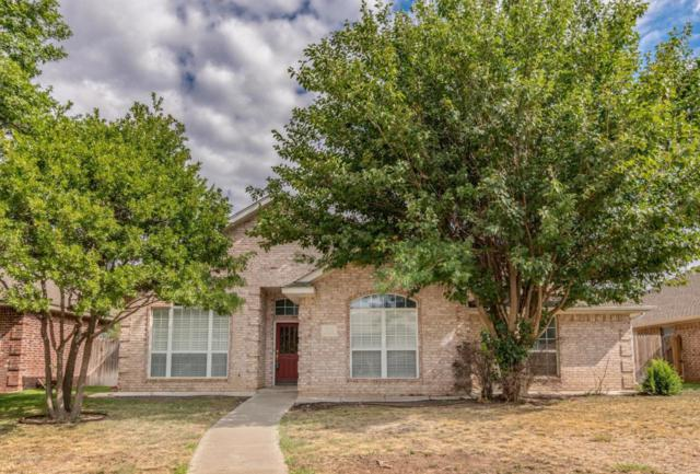 7002 Canterbury Pl, Amarillo, TX 79109 (#18-119135) :: Elite Real Estate Group