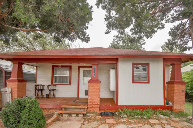 607 S Mississippi St, Amarillo, TX 79106 (#18-119137) :: Elite Real Estate Group