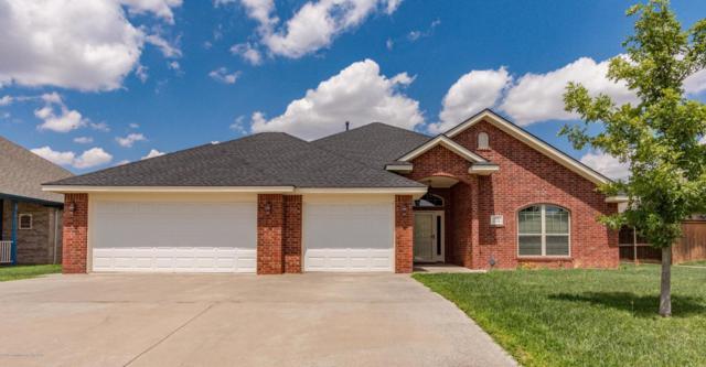 11 Quay Ln, Canyon, TX 79015 (#18-119140) :: Elite Real Estate Group