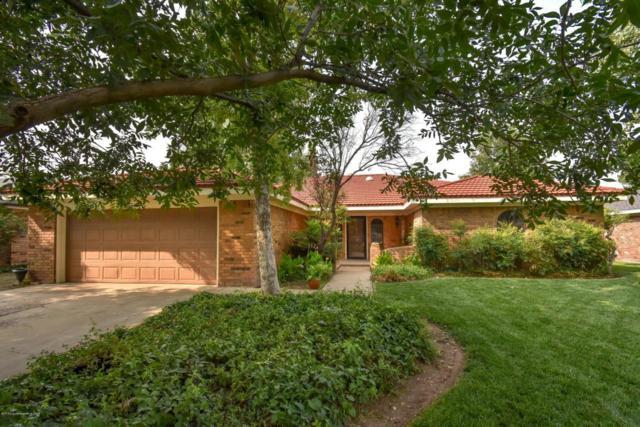 6322 Kalee Dr, Amarillo, TX 79109 (#18-119141) :: Elite Real Estate Group