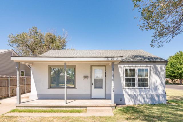 4111 Se 11th Ave, Amarillo, TX 79104 (#18-119145) :: Elite Real Estate Group