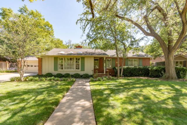 2209 Parker St, Amarillo, TX 79109 (#18-119159) :: Elite Real Estate Group
