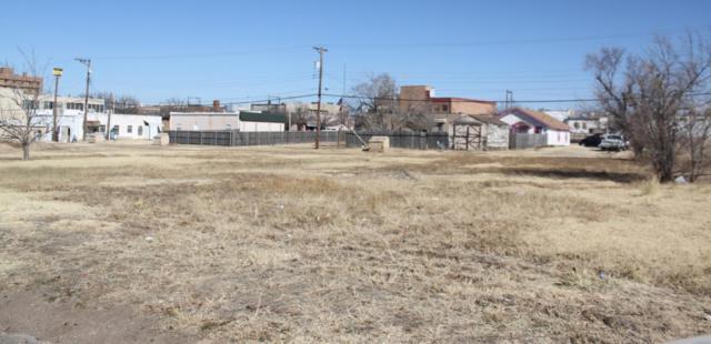 414 Hedgecoke St N, Borger, TX 79007 (#18-119164) :: Elite Real Estate Group