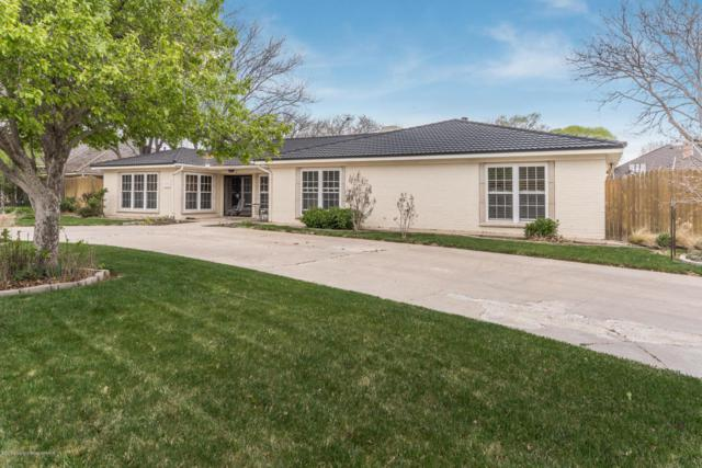 3532 Sleepy Hollow Blvd, Amarillo, TX 79121 (#18-119171) :: Keller Williams Realty