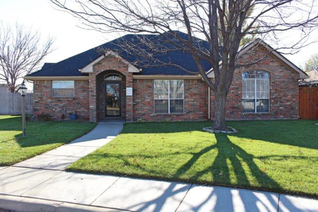6705 Daniel Dr, Amarillo, TX 79109 (#18-119202) :: Big Texas Real Estate Group