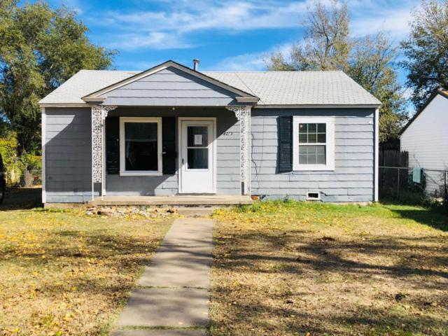 4213 Hughes St S, Amarillo, TX 79110 (#18-119209) :: Elite Real Estate Group