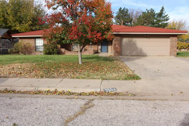 3502 Langtry Dr, Amarillo, TX 79109 (#18-119215) :: Elite Real Estate Group