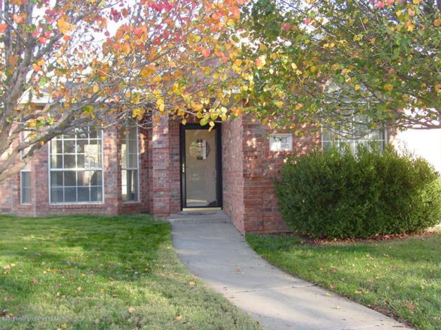 5703 Foxcroft Dr, Amarillo, TX 79109 (#18-119247) :: Keller Williams Realty