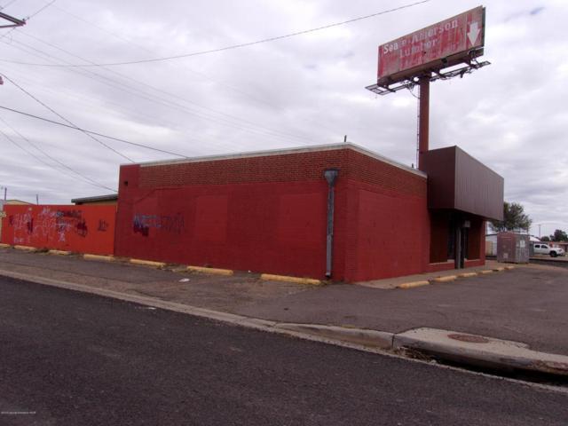 4201 E Amarillo Blvd, Amarillo, TX 79107 (#18-119249) :: Elite Real Estate Group