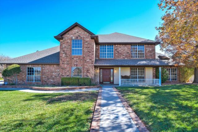 2750 Aspen, Pampa, TX 79065 (#18-119265) :: Elite Real Estate Group