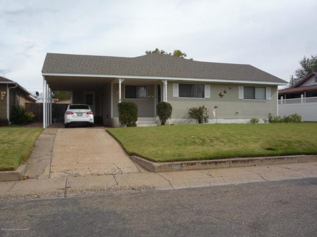 1302 Hazelwood St St, Borger, TX 79007 (#18-119267) :: Elite Real Estate Group