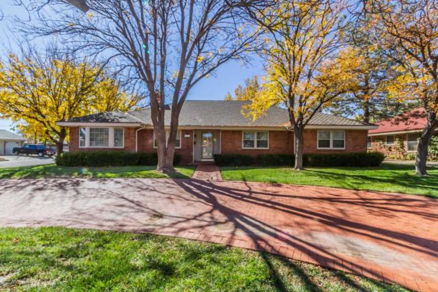 7101 Elmhurst Rd, Amarillo, TX 79106 (#18-119273) :: Keller Williams Realty