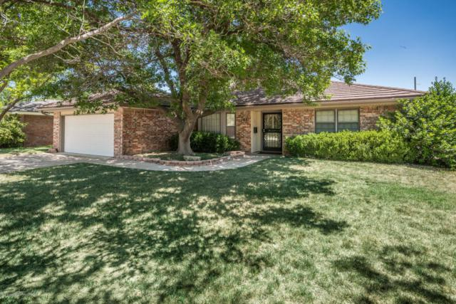 3917 Barclay Dr, Amarillo, TX 79109 (#18-119296) :: Elite Real Estate Group