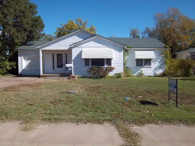 4309 Cline Rd, Amarillo, TX 79110 (#18-119297) :: Elite Real Estate Group
