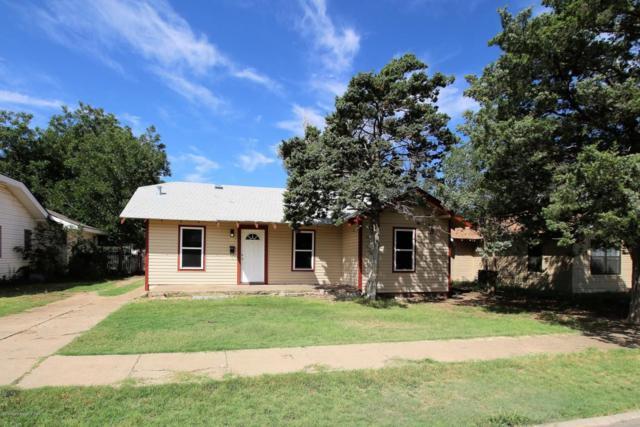 402 S Prospect St, Amarillo, TX 79106 (#18-119298) :: Elite Real Estate Group