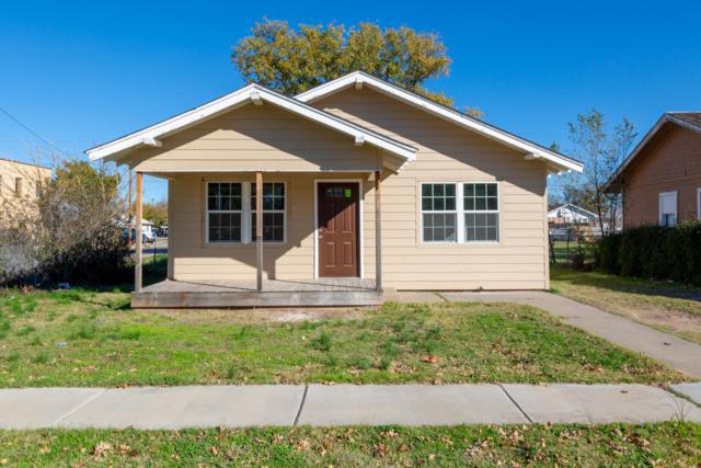 501 Alabama St S., Amarillo, TX 79102 (#18-119310) :: Elite Real Estate Group