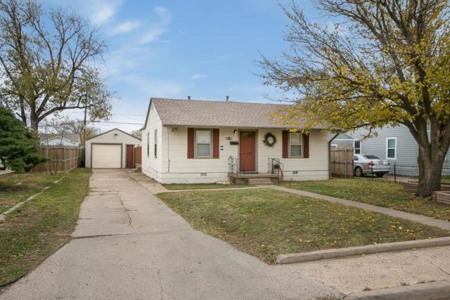 4603 Parker St, Amarillo, TX 79110 (#18-119316) :: Elite Real Estate Group