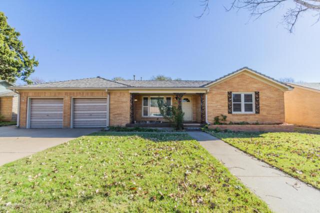 2205 Fannin St S, Amarillo, TX 79109 (#18-119319) :: Lyons Realty