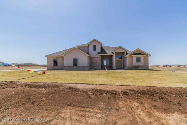 9191 Strawberry Fields E, Canyon, TX 79119 (#18-119330) :: Keller Williams Realty