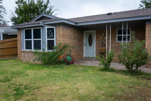 2910 Pittsburg Street, Amarillo, TX 79103 (#18-119337) :: Elite Real Estate Group