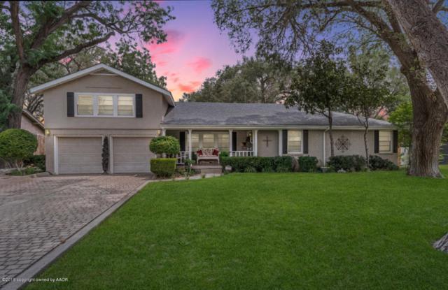 1507 S Austin St, Amarillo, TX 79102 (#18-119353) :: Elite Real Estate Group