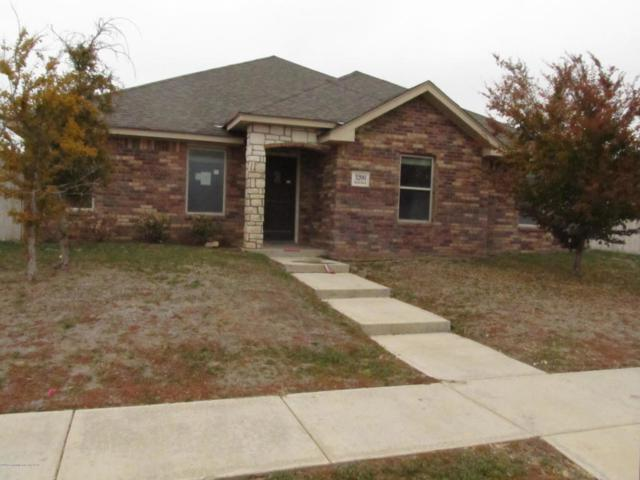 3200 Bismarck Ave, Amarillo, TX 79118 (#18-119356) :: Elite Real Estate Group