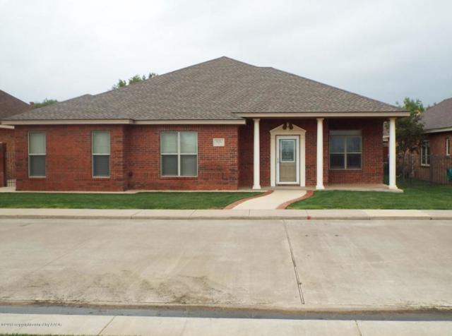 201 Navasota #6 Dr, Plainview, TX 79072 (#18-119357) :: Elite Real Estate Group