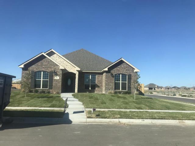 2900 Daytona Ave, Amarillo, TX 79118 (#18-119363) :: Elite Real Estate Group