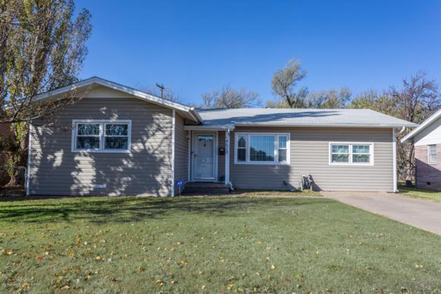 4610 S Rusk St S, Amarillo, TX 79110 (#18-119396) :: Elite Real Estate Group