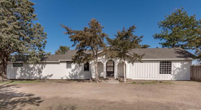 7525 Lamount Dr, Amarillo, TX 79110 (#18-119407) :: Elite Real Estate Group