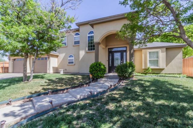 4104 Escondido Pl, Amarillo, TX 79118 (#18-119408) :: Elite Real Estate Group
