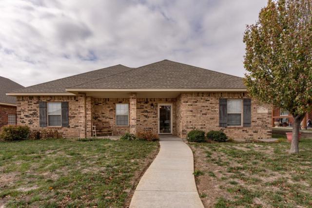8402 Vail Dr, Amarillo, TX 79118 (#18-119412) :: Elite Real Estate Group