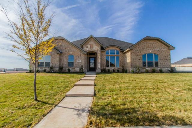 6602 Lauren Ashleigh Dr, Amarillo, TX 79119 (#18-119414) :: Elite Real Estate Group